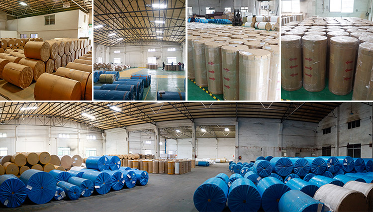 Baoguan Warehouse