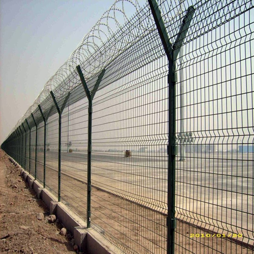 airport security fence01