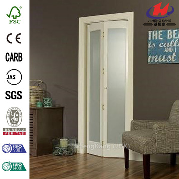 China JHKG01 Dutch Fancy Decorative Interior Glass French Doors