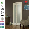 JHK-G01 Dutch Fancy Decorative Interior Glass French Doors