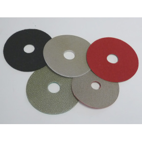 Flexible Diamond Sandings Discs