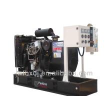 Vendas quentes de 10-1875KVA gerador avr 3 fase, gerador diesel