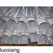 Industrial Aluminium Extrusion Profiles