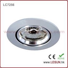 Adjustable1 W Mini LED Schmuck Licht zur Anzeige (LC256)