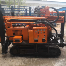 Borehole Core Water Well Drilling Machine Price