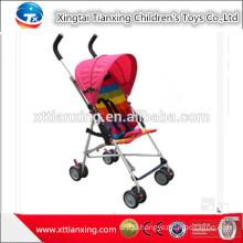 Wholesale high quality best price hot sale children baby stroller/kids stroller/custom mother baby stroller bike