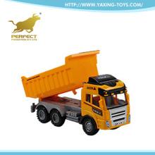 2017 best seller wholesale 1:15 large cheap plastic toy trucks for kids
