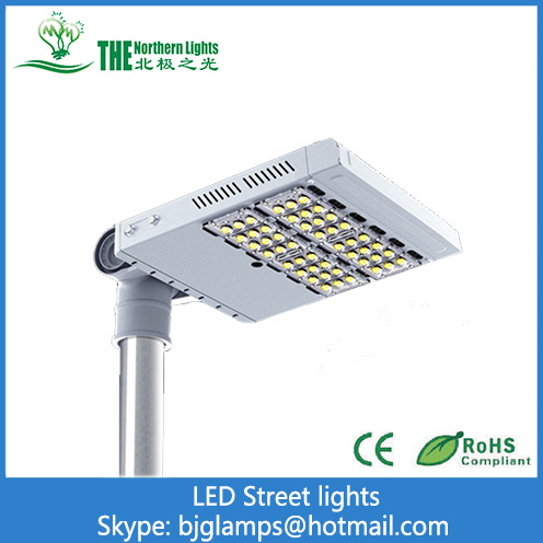 60W LED Street lighting in Southeast Asia Sales