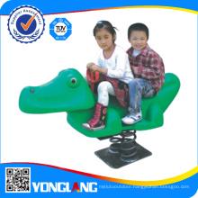 Toys on Rider
