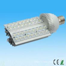 Высокое качество наружного ip65 110-277v 100-240v 12-24v 12v 40w привело уличный свет