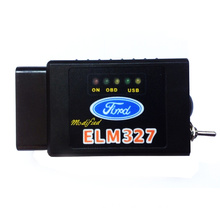 Elm327 Bluetooth Hs + Forscan + Ms Can with Switch