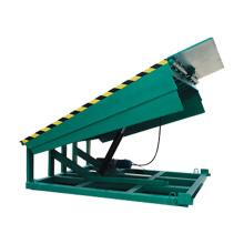 Verkauf von CE Hydraulic Dock Leveler Dock Rampe