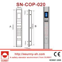 Elevator Car Operating Panel (SN-COP-020)
