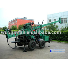 YDX-200 core drilling rig