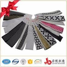 Promotion Fabrication Oeko-Tex Bonne qualité bande de bord de la bande