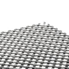 Aluminum alloy decorative metal mesh chain room divider curtains