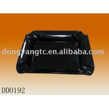 cenicero de mesa de cerámica