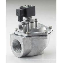 Прямоугольный импульсный реактивный клапан Производитель (RMF-Z-62S)