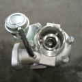 Turbolader 6502-12-9005 für Bulldozer Komatsu D355A-3