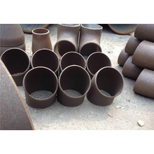 ANSI SCH80 SEAMLESS CARBON STEEL PIPE FITTINGS