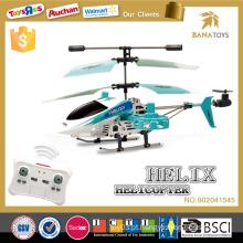 Helicóptero de controle remoto de alta qualidade para voar fly indoor and outdoor helix em helicóptero