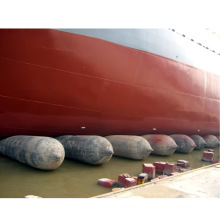 ccs certificate china factory supplier rubber floating ship salvage pontoon