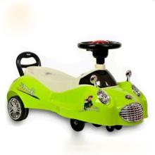 Twist Car, Baby Swing Car с музыкой и проблесковым светом