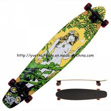 Professionelles Longboard mit hoher Qualität (YV-4090)
