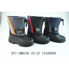 Outdoor Winter Snow Boots 01