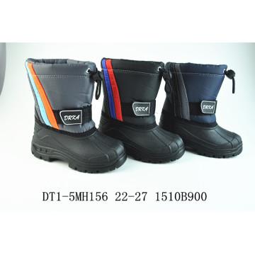Outdoor Winter Schnee Stiefel 01