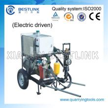 Энергоэффективных и мобильный Гидравлический перфоратор с насос комплект