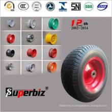 Сверхмощный ATV/Гольф корзину шины (16X6.50-8)