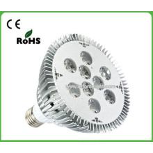 Ventes directes d'usine Éclairage Spot Led 9W E27 led spotlight