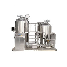 high quality 5BBL / 7BBL / 10BBL Used Brewery Equipment Brewing System / Brewhouse