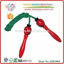Деревянная веревка для детей