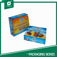 Ice Cream Manufacturers Paper Boxes