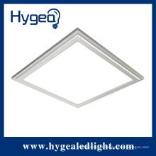 24W 300 * 600 * 9 milímetros de volta preço de promoção iluminado levou luz do painel