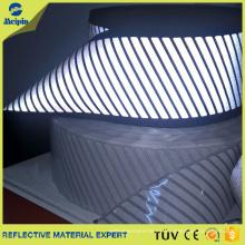 Material reflectante / Cinta de transferencia reflectante / Sesgo / Recorte segmentado