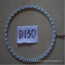 130mm 12V 3528 39SMD LED Auto Car Lamp