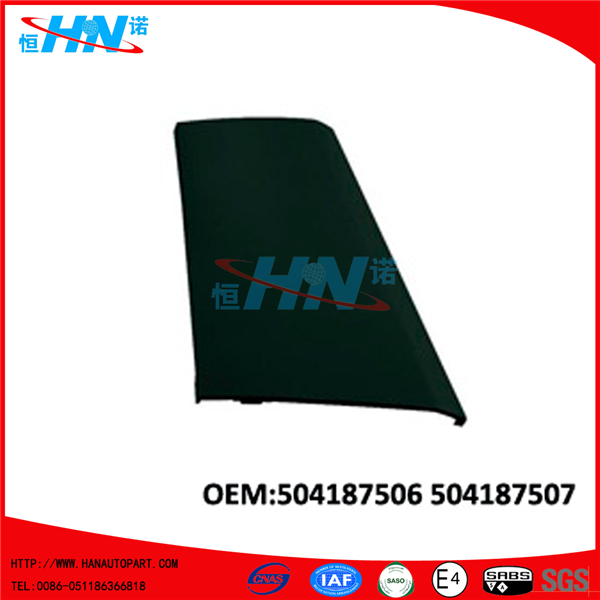 Truck Side Cover 504187506 504187507 Truck Parts