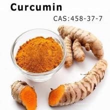 Curcumine naturelle à 95% (extrait naturel de poudre de racine de curcuma) / nouvelle curcumine hydrosoluble