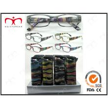 Leitura, óculos, disply, senhoras, moda (MRP21677)
