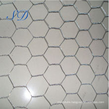 Galvanized Iron Wire Material Double Twisted Hexagonal Wire Mesh