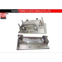 Plastic Auto Bumper Injection Mold