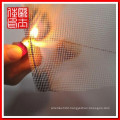 China Wire Mesh Town fire resistant fiberglass insect screen mesh