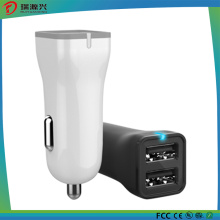 Smart Dual USB Car Charger 2.4A Max (CC1509)