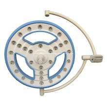 Única cabeça tipo oco LED ou lâmpadas