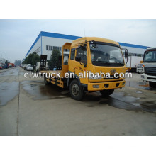 FAW camión de plataforma, camión de plataforma plana de 10 toneladas, camión de plataforma plana 4x2, camión de plataforma plana,