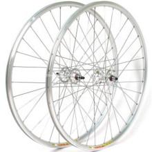 Fahrrad-Leichtmetallfelgen