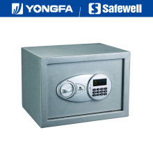Safewell 25cm Height Ei Panel Electronic Safe for Home Office